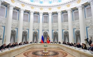 Путин обещал приехать в Казань на заседание Совета при Президенте РФ по русскому языку