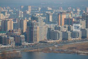Для застройщиков берега Казанки разработают общие требования возведения зданий
