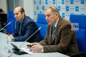 Метеоролог рассказал, что Татарстан скоро накроет теплая депрессия из Атлантики