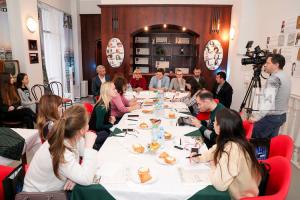 «Татаркино» в 2020 году возобновит курсы для киномехаников