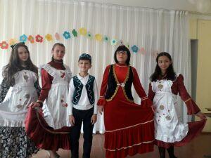 Фестиваль толерантности в Карши скрепил узы дружбы между Татарстаном и Узбекистаном