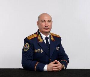 Президент России назначил главой Следкома Нижегородской области выходца из Казани