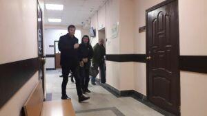 В суд Казани доставили еще одного фигуранта дела о махинациях с инвалидными креслами