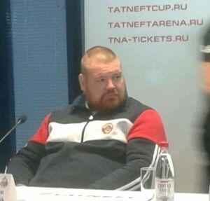 Владислав Дацик о бое с Баннером: При малейшем шансе я его нокаутирую