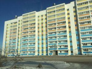 Обладателями новых квартир в Альметьевске станут переселенцы из аварийного жилья