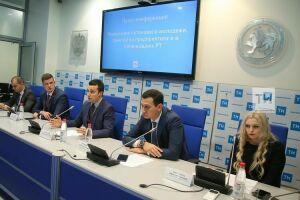 Соцподдержка и вопросы наставничества: в Казани пройдет конгресс работающей молодежи