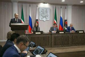 В Казани установят аппараты, которые за сданное вторсырье будут выдавать деньги