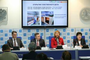 Проект «Смогу жить самостоятельно» для подростков-инвалидов запустят в Татарстане