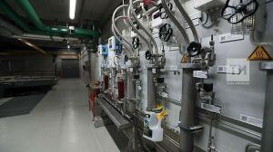 Главгосэкспертиза одобрила проект завода по термопереработке отходов «РТ-Инвест» в РТ