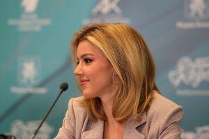 Юлианна Караулова: Для меня стало доброй традицией быть на «Доброй волне»