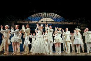 «Женитьба Фигаро» театра Качалова стала хедлайнером Международного фестиваля