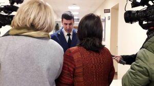 Прокурор намерен обжаловать приговор экс-кассира  банка «Открытие» Натальи Степановой