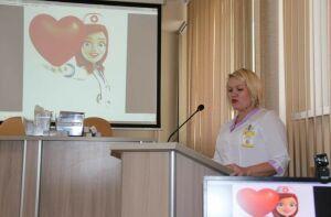 В Набережных Челнах выбрали лучшего врача и лучшую медсестру