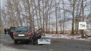 ГИБДД: В Татарстане увеличилось количество ДТП с погибшими и пострадавшими