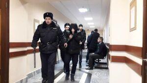 В Казани арестовали водителя бензовоза – виновника смертельного ДТП в Нагорном