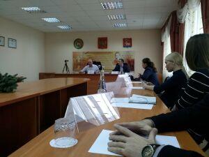 Глава Тукаевского района прокомментировал инцидент в новотроицкой школе