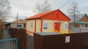 В селе Новотроицкое Альметьевского района откроется новый ФАП