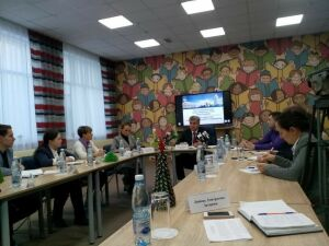 По итогам года Челны перечислят в бюджеты всех уровней 50 млрд рублей