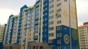 В Нижнекамске к Новому году заселят два соципотечных дома