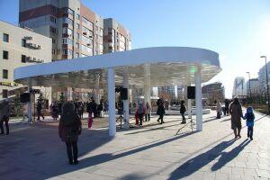 Варламов включил три общественных пространства Татарстана в число лучших в России