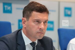 Казань может принять юношеские Олимпийские игры в 2025 или 2026 году