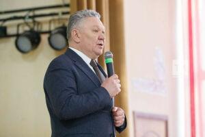 «Достойный результат»: Рафис Бурганов поблагодарил победителей «Абилимпикса»