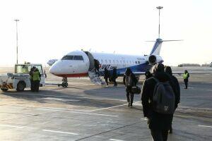 «Рубин» улетел в Сочи, где будет готовиться к последнему матчу 2019 года