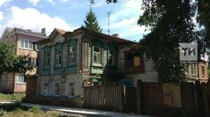 Градозащитники экстренно мобилизуют РТ на консервацию старинных домов Чистополя