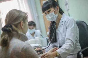 Подъема заболеваемости гриппом в Татарстане врачи ожидают к концу декабря