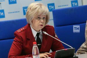 Заболеваемость гриппом в Татарстане снизилась в пять раз за несколько лет