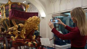 Экспозицию и раритеты Нацмузея РТ разместили на виртуальной платформе «Артефакт»