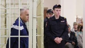 В Казани экс-главе «Свея» Рашиду Аитову сократили срок заключения