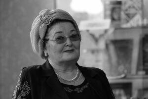Руководство Татарстана выразило соболезнования в связи с кончиной Исламии Махмутовой