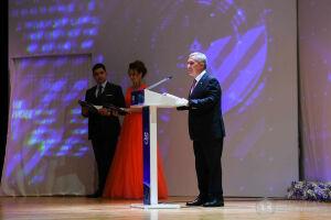 Минниханов сообщил об участии Путина в праздновании 50-летия КАМАЗа