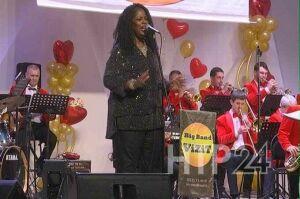 Мировые звезды джаза выступили в Нижнекамске