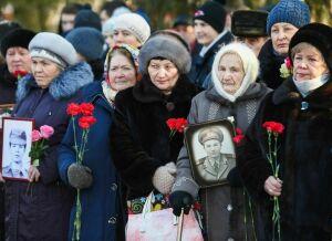 В Нижнекамске готовятся к митингу, посвященному выводу советских войск из Афганистана