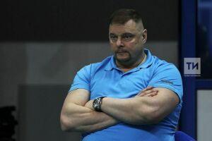 Владимир Алекно о поражении «Зенита-Казани»: На данный момент волейболисты «Факела» сильнее нас