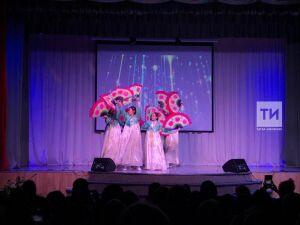 В Казани отпраздновали корейский новый год «Соллаль»