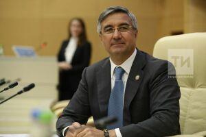Василь Шайхразиев призвал татарских предпринимателей равняться на купцов-меценатов прошлого