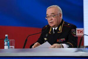 Президент РТ назначил Рафаиля Гильманова секретарем Совбеза Татарстана