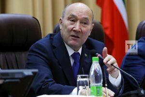 Марат Ахметов: Затраты на проведение посевной 2019 года мы оцениваем на уровне 25 млрд рублей