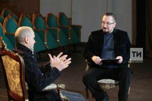Бикчантаев рассказал опроблемах театрального образования вТатарстане