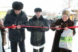 В Болгаре после капитального ремонта открылась поликлиника