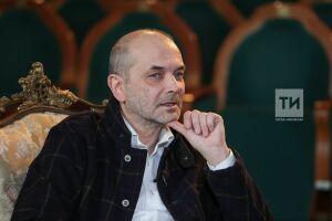 Фарид Бикчантаев: «Одна из задач театра — остановить совершенно бешеный ритм жизни»