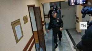 Суд арестовал водителя «Мазды», который, устроив пьяные гонки, сбил насмерть пешехода в Казани