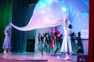 Бурятская община отметила в Казани Новый год