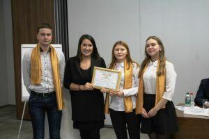 Тетюшские студенты стали призерами на «Начинающем фермере» с проектом по выращиванию микрозелени