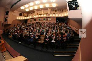 Татары Башкортостана попросили открыть в республике филиал Всемирного конгресса татар