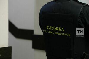 Судебные приставы в2018 году взыскали около трехмлрд рублей долгов по фискальным платежам