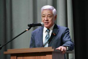 Фарид Мухаметшин призвал Ассамблею народов РТ сосредоточиться на работе в муниципалитетах